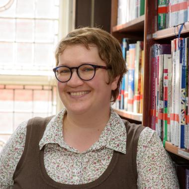 Dr Caroline Green BA (Hons), MA, PhD, PG Dip