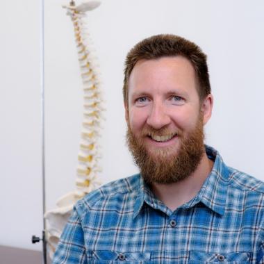 Dr Mark Hines BSc (Hons), MSc, PhD