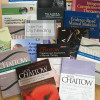 Leon Chaitow's Book Collection Donated to BCOM Library