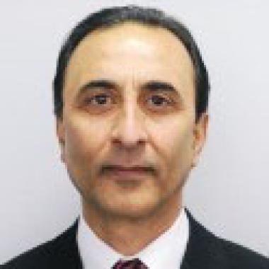 Dr Massud Wasel