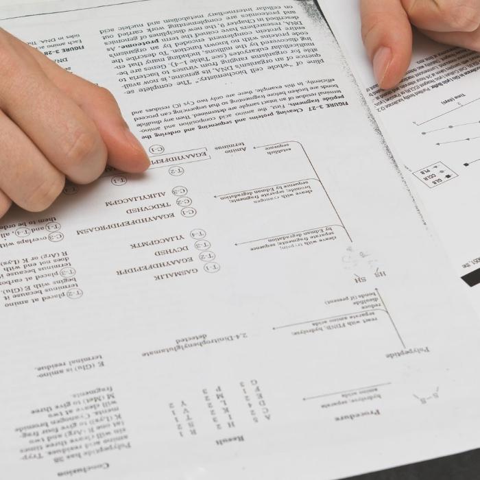 BCOM graduates have research paper published