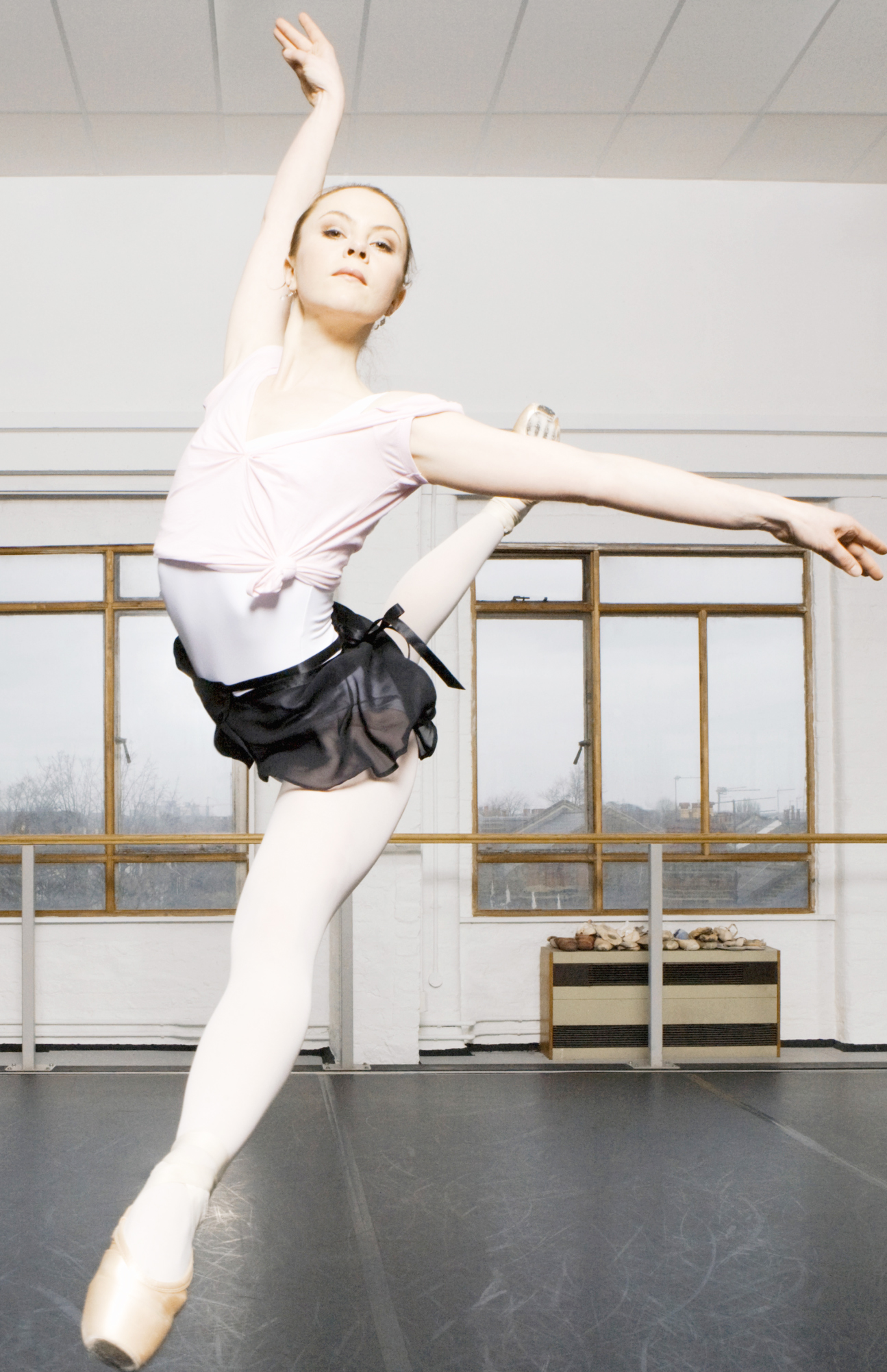 the art of ballet essay example Open document below is an essay on ballet from anti essays, your source for research papers, essays, and term paper examples.