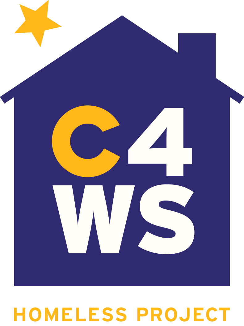 BCOM Partnership with C4WS Homeless Project